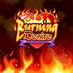 bruning desire slot microgaming