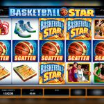 basketball_star slots
