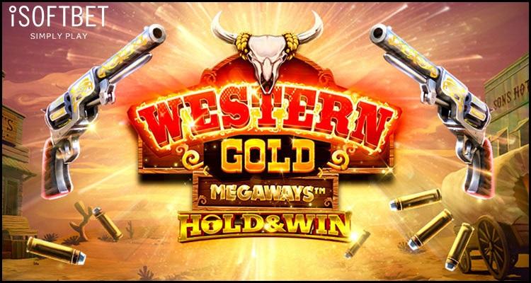 western gold slot