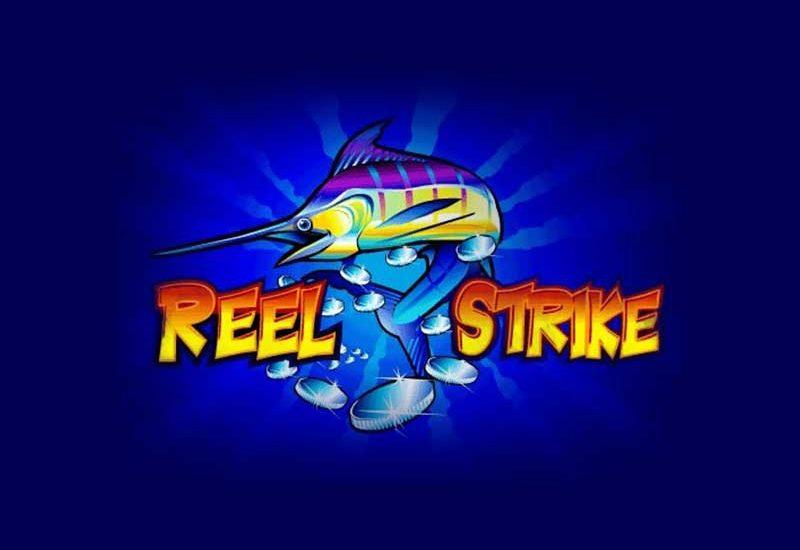 reel strike slot